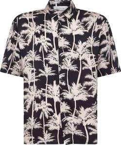 Koszula Laneus z krótkim rękawem