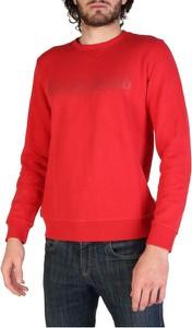Bluza Napapijri z bawełny w sportowym stylu