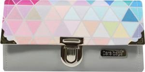 4e7f20463ad58 kolorowe portfele damskie - stylowo i modnie z Allani
