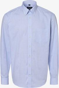 Koszula Mc Earl z bawełny