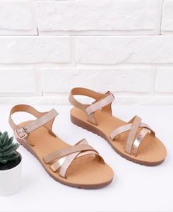 Sandały Yourshoes