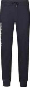 Spodnie sportowe Calvin Klein