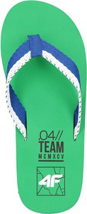 Buty letnie męskie 4F w sportowym stylu