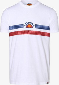 T-shirt Ellesse z krótkim rękawem