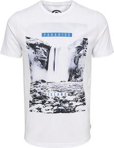 T-shirt Only&sons z krótkim rękawem