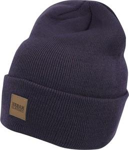 Granatowa czapka Emp