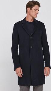 Płaszcz męski Hugo Boss