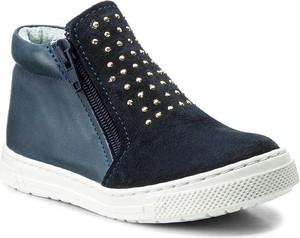 Buty dziecięce zimowe Zarro