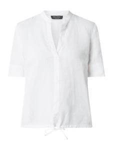 Bluzka Marc O'Polo z krótkim rękawem w stylu casual