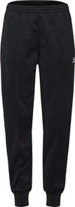 Czarne spodnie Converse