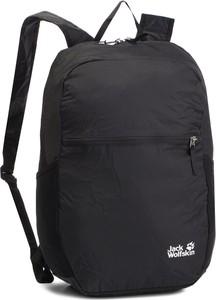 Granatowy plecak Jack Wolfskin