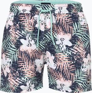 Niebieskie kąpielówki Happy Shorts
