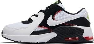 Buty sportowe dziecięce Nike sznurowane dla dziewczynek