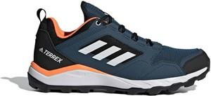 Buty sportowe Adidas w sportowym stylu terrex