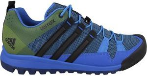 Buty trekkingowe Adidas w sportowym stylu