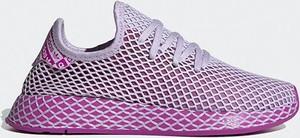 Sneakersy Adidas Originals z płaską podeszwą