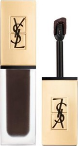 Yves Saint Laurent Tatouage Couture Lip Matte Stain matowa pomadka w płynie 24 Minimal Black 16ml