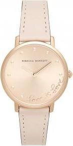 Zegarek damski Rebecca Minkoff - 2200269
