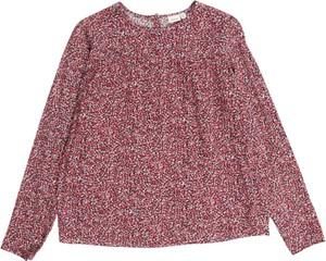 Różowa bluzka dziecięca Name it