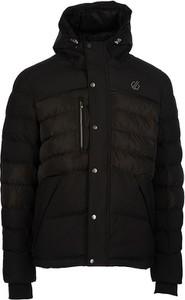 Czarna kurtka Dare 2b w stylu casual krótka