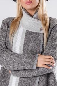 Sweter Ptakmoda.com z wełny