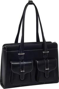 2ab6dc226aae8 torba na laptopa skórzana damska - stylowo i modnie z Allani