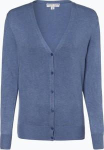 Niebieski sweter Marie Lund
