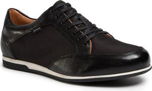 Gino Rossi Sneakersy MI08-C666-667-06 Czarny