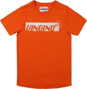 Koszulka dziecięca Vingino z dżerseju