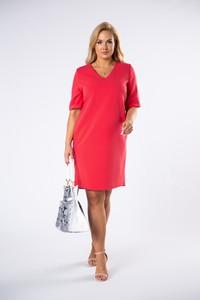 Sukienka Ptakmoda.com trapezowa