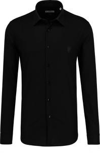 Koszula Versace w stylu casual