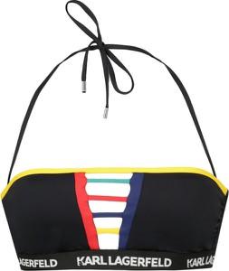Strój kąpielowy Karl Lagerfeld w stylu casual
