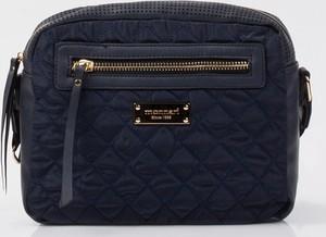 00036982b821e torebki pikowane z ortalionu - stylowo i modnie z Allani