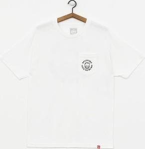 T-shirt Spitfire z krótkim rękawem