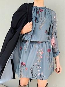 Sukienka you store w stylu casual