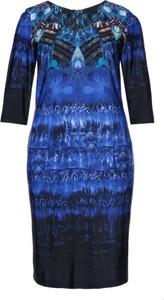 88ef0c94fc sukienki z dzianiny modbis - stylowo i modnie z Allani