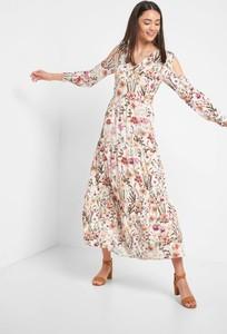 Sukienka ORSAY z tkaniny