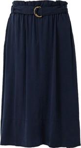Niebieska spódnica S.Oliver