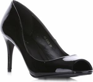 Szpilki  Ideal Shoes