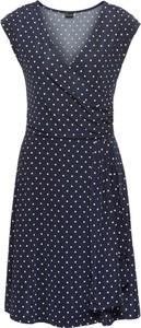 Bonprix bodyflirt sukienka w groszki