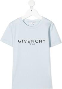 Koszulka dziecięca Givenchy dla chłopców