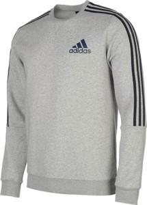 4a9811ffc7 bluza adidas szara - stylowo i modnie z Allani