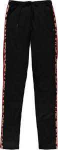 Spodnie sportowe Garcia z dresówki