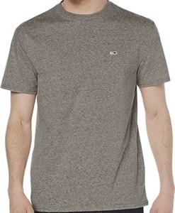 T-shirt Tommy Hilfiger z bawełny w stylu casual z krótkim rękawem