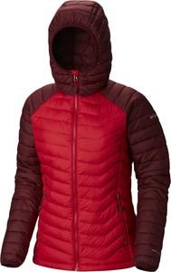 kurtki zimowe męskie columbia - stylowo i modnie z Allani