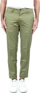 Spodnie Re-Hash w stylu casual