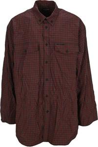 Koszula Balenciaga z bawełny