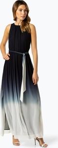 842bde5844 Sukienka Apart z okrągłym dekoltem bez rękawów maxi