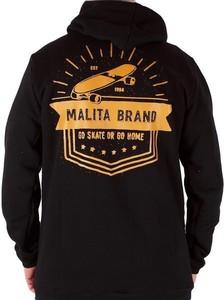 Czarna bluza Malita