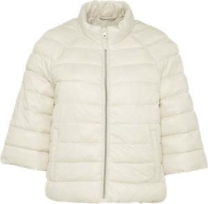 Beżowa kurtka vero moda